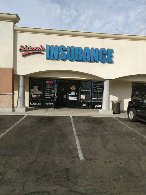 Adriana's Insurance Services in Riverside