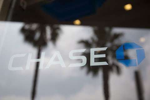 Chase Bank in Riverside