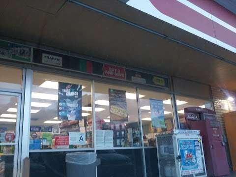Circle K in Riverside