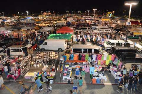 Rubidoux Swap Meet in Riverside