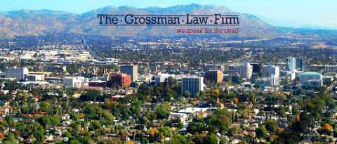 The Grossman Law Firm, APC in Riverside
